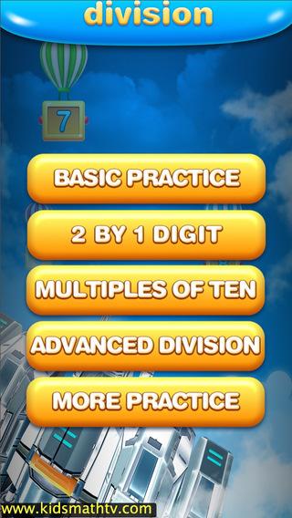 Air Strike Division app