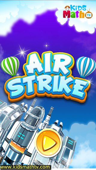 Air Strike Multiplication app