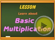 Basic Multiplication video