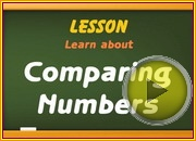 Comparing Numbers 2 video