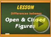 Open Closed Figures video