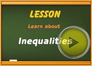 Inequalities video