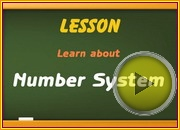 Number System video