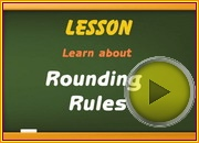 Rounding Rules video
