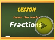 Fractions Basic video