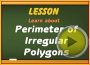 Perimeter of Irregular Polygons video