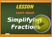 Simplifying Fractions video