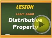 Distributive Property video