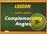 Complementary Angles video