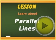 Parallel Lines video