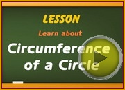 Circumference of a Circle video