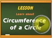 Circumference of a Circle video