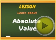 Absolute Value video