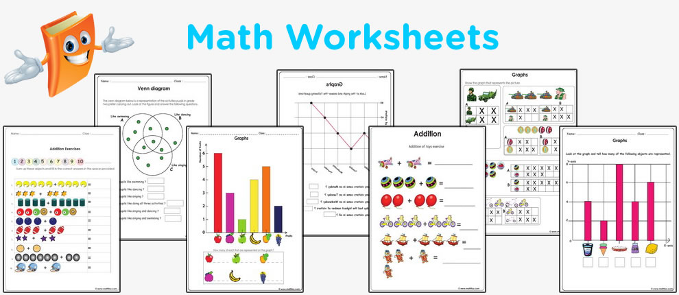 worksheets3