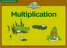 croc-multiplication