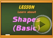 Shapes Basic video