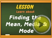 Finding the Mean Media Mode video