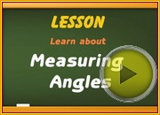 Measuring Angles video