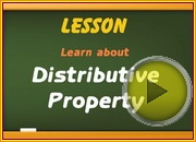 Distributive Property video